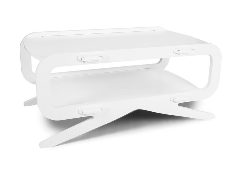 Table basse agen conforama