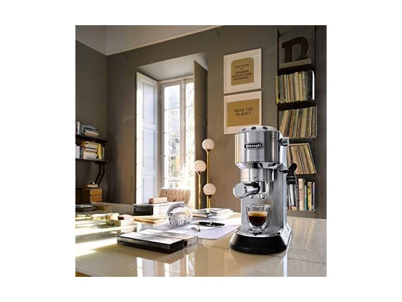 Machine expresso de 1l 1350w