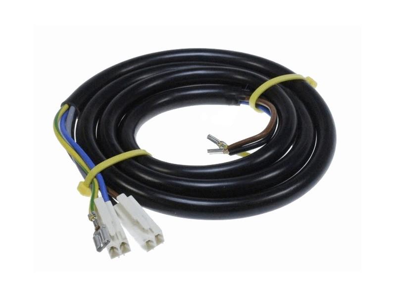 Cable d alimentation go 1.20m pour table de cuisson whirlpool - c00500603