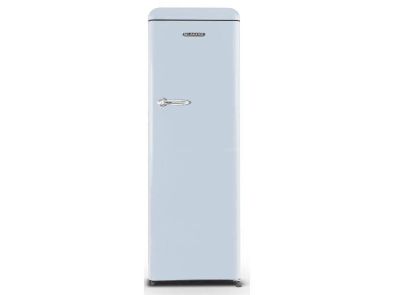 Réfrigérateur 1 porte schneider, scl328vbl