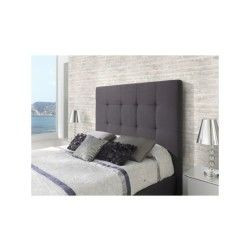 tete de lit 160 x 100. Black Bedroom Furniture Sets. Home Design Ideas