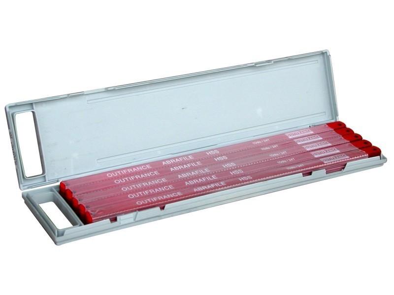 Outifrance - lame de scie à métaux hss 10 dents 0150040