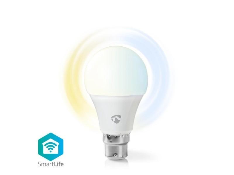 DEL 15 W BC B22 GLS Ampoule économie d/'énergie lampe Blanc froid blanc chaud 12 W
