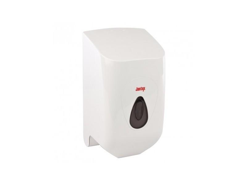 Mini distributeur d'essuie-mains à alimentation centrale jantex -