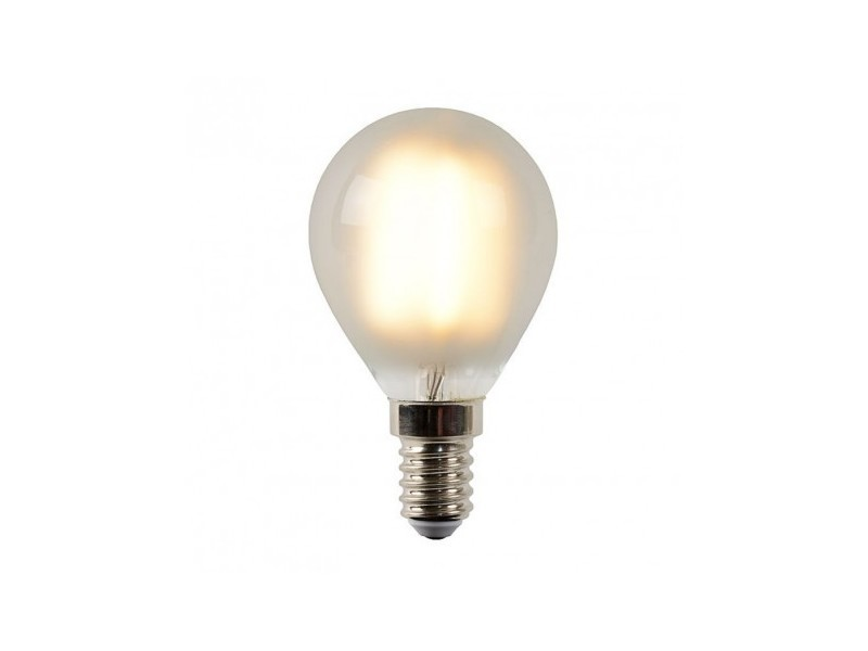Ampoule led e14 4w/30w 2700k 280lm filament dimmable