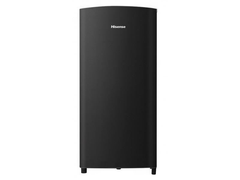 Réfrigérateur hisense rr195d4db1 noir 113cm classe a