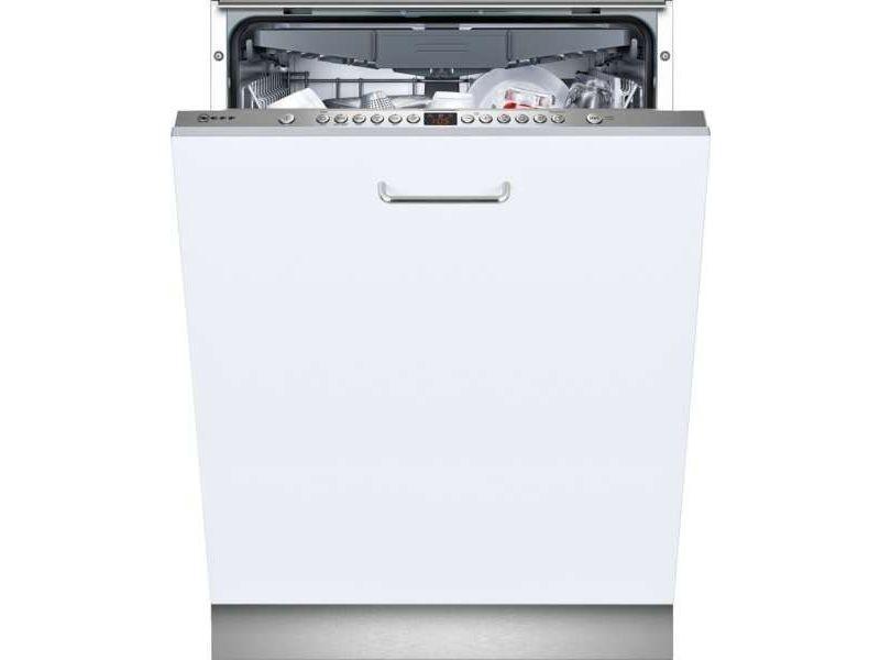 Lave-vaisselle 60cm 13 couverts a++ tout intégrable taille haute - s523k60x0e s523k60x0e