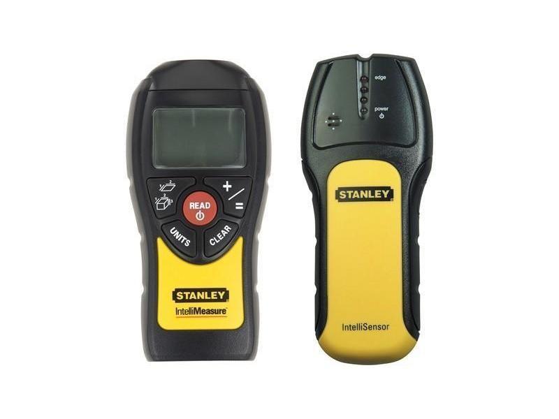 Stanley - télémètre à ultrasons (12m) - 0-77-018