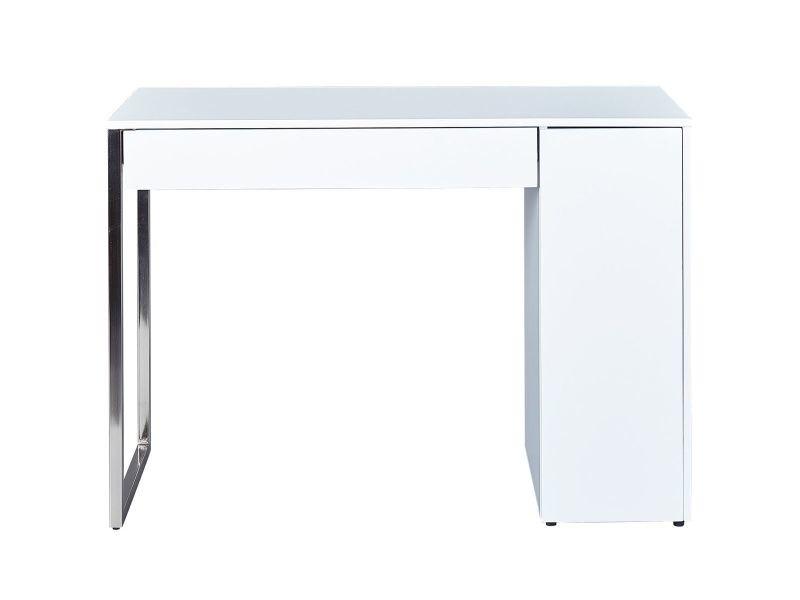 Stefan bureau porte tiroir vente de altobuy conforama