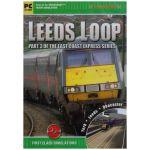 Leeds loop: york-leeds-doncaster add-on for east coast express 1 and 2 pc cd [import anglais]