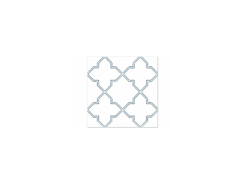 Stickers pour carrelage cuisine ou salle de bain souk - Vente de WADIGA - Conforama