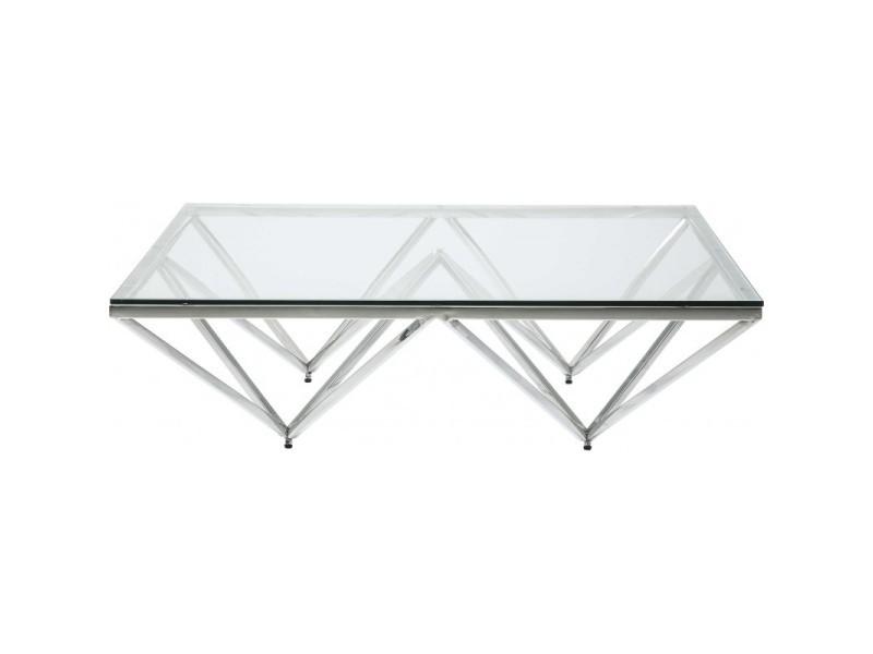 Table Basse Design Network Vente De Kare Design Conforama
