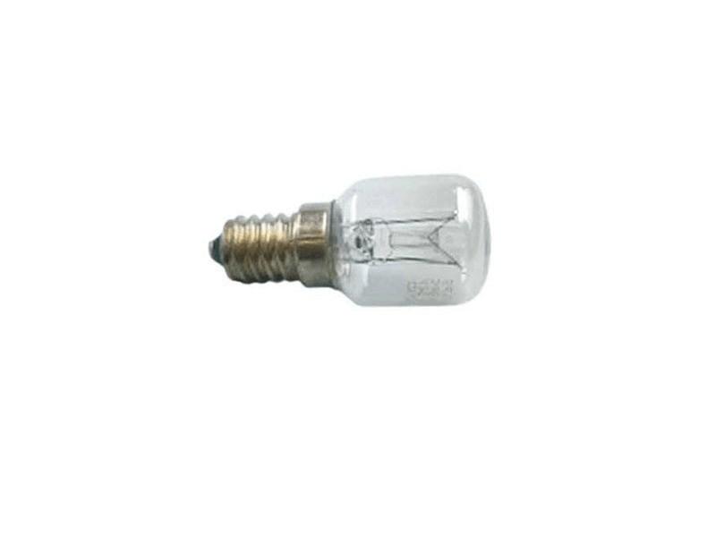 Ampoule four 25w e14 pour four smeg - 824610176
