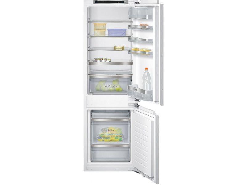 Réfrigérateur combiné intégrable à pantographe 265l a++ - ki86sad30 ki86sad30