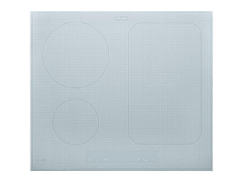 Whirlpool acm 808/ba/wh plaque blanc intégré (placement) plaque avec zone à induction 4 zone(s) 15817