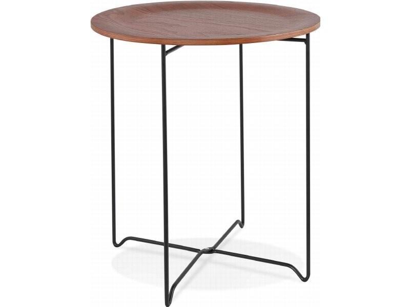 Table basse design oola CT00530WABL