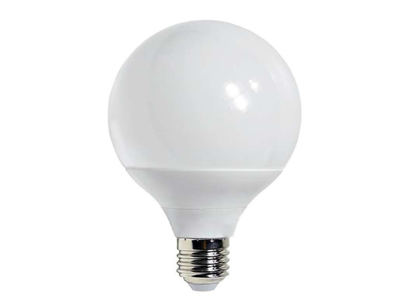 Ampoule led e27 12w g95 (75w) - blanc du jour 6000k SP1742