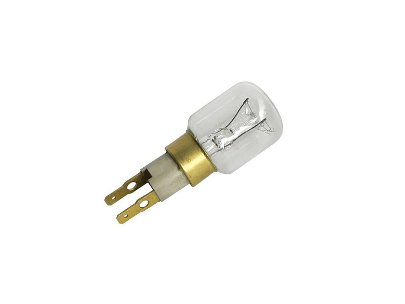 Ampoule tclick / t25 / 15w / 220v réfrigérateur, congélateur wpro 481281728445