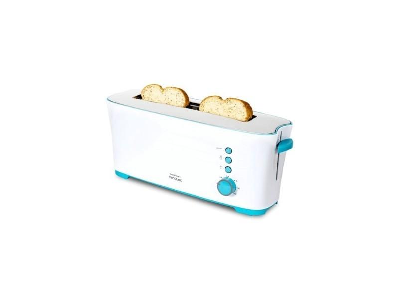 Grillepain, cecotec, toast&taste 1l