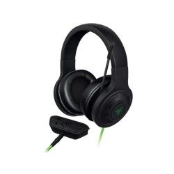Casque kraken xbox one