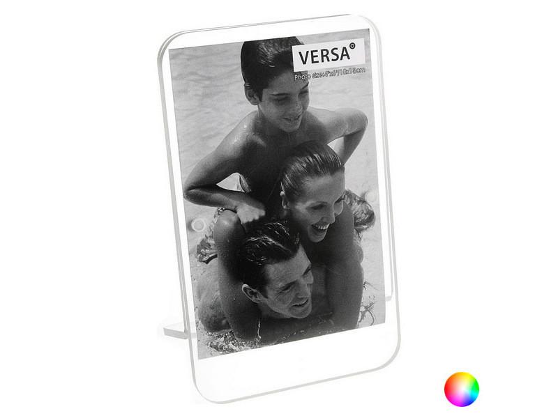 Cadres de photos et porte-photos sublime couleur vert cadre photos pop métal polypropylène (10 x 15 cm)