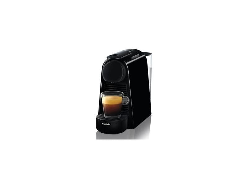 Nespresso essenza 19bars 0,7l 2 tailles de dosage ultracompacte +14 cap magimix - 11368 CODEP-11368