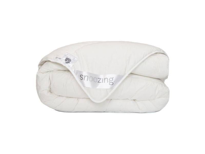 Snoozing texel - couette - 100% laine - 140x220 cm SMUL101900902