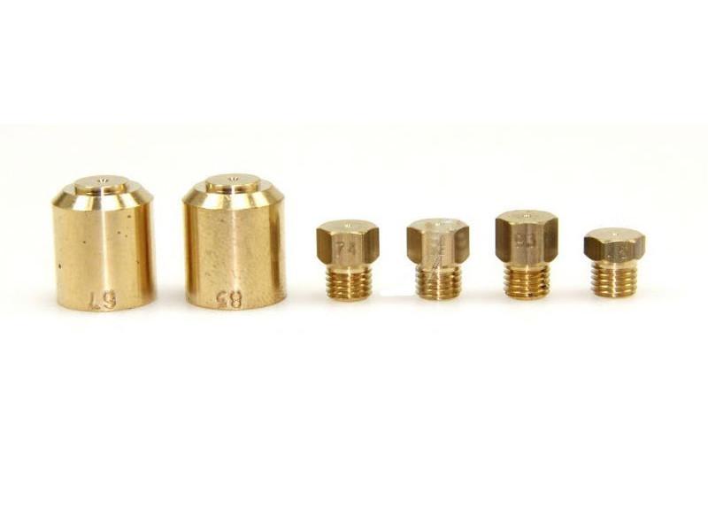 Sachet injecteurs butane prop. reference : 72x5235