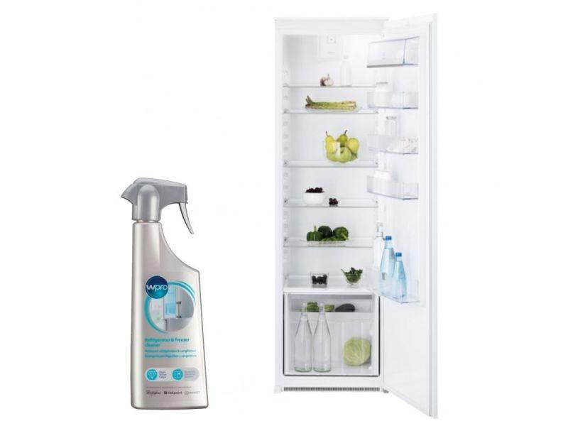 electrolux r frig rateur frigo simple porte integrable. Black Bedroom Furniture Sets. Home Design Ideas