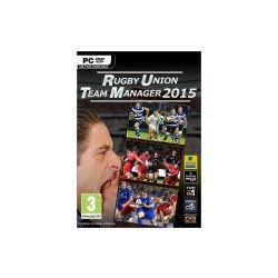 Rugby union team manager 2015 pc