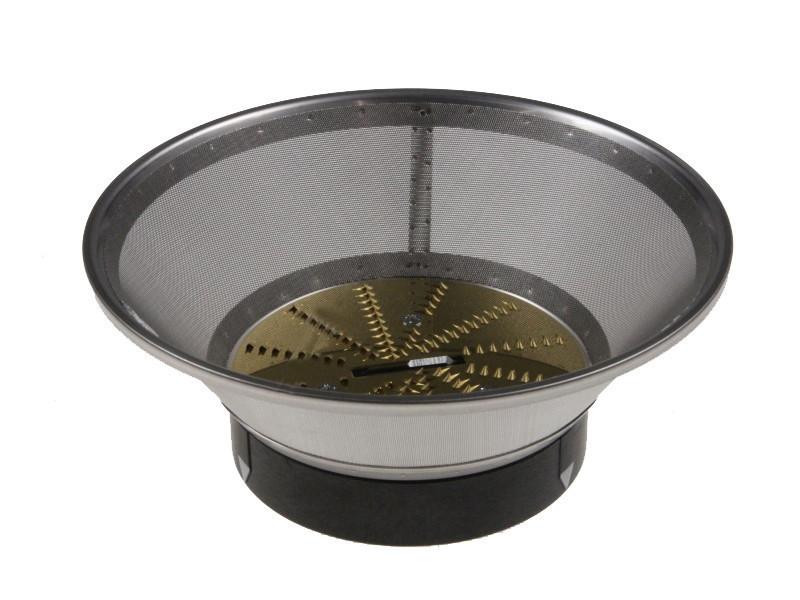 Filtre metallique et socle reference : 500589646