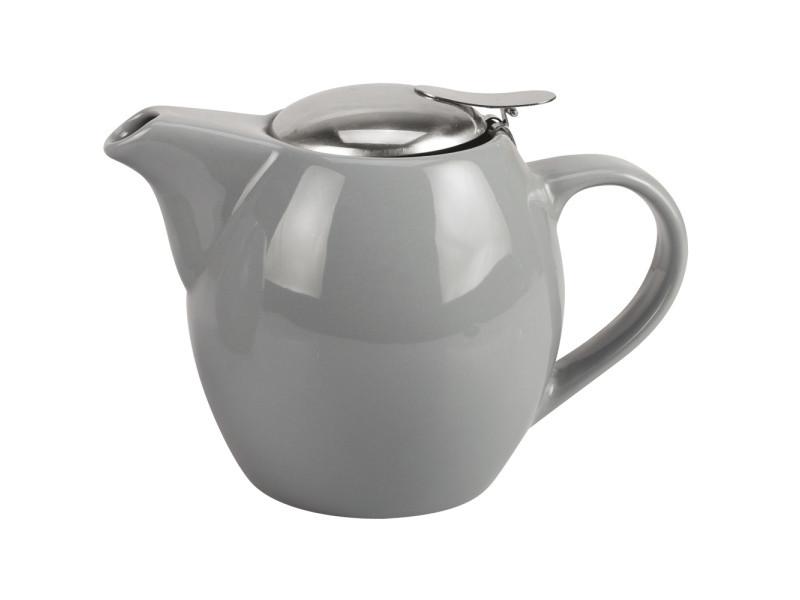 Théière bollo 0.5 l gris