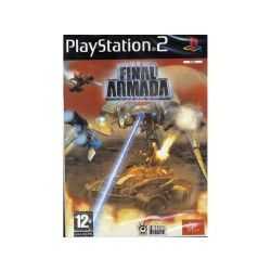 Final armada / jeu console ps2