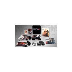 Mafia iii - édition collector