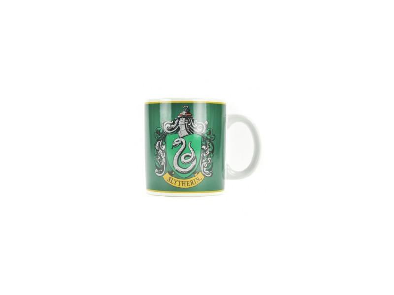 Mug Harry Potter Blason Serpentard Vente De Half Moon Bay Conforama
