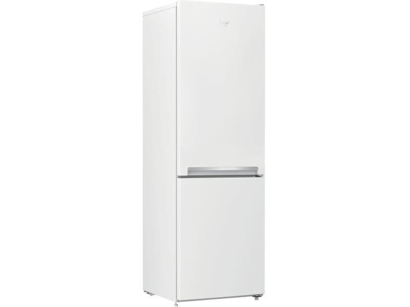 Refrigerateurs combines inverses beko rcsa 270 k 30 wn