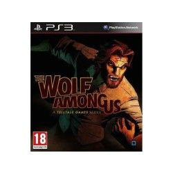 The wolf among us jeu ps3