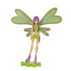 Winx club mini figurine roxy 12 cm