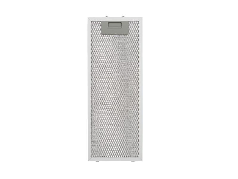 Klarstein filtre à graisse en aluminium de rechange pour hotte aspirante paolo 52 - 16,8 x 44 cm - argent CGCH5-9440168-GF