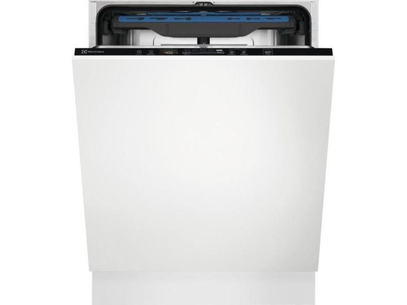 Lave-vaisselle encastrable electrolux 14 couverts 60cm, ele7332543708215 ELE7332543708215