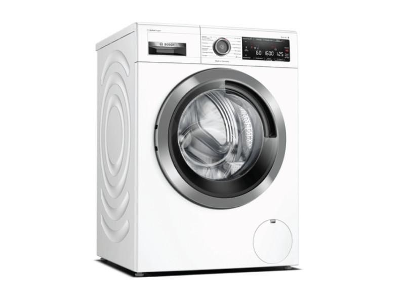 Lave-linge frontal 60cm 10kg 1600t a+++ blanc - wax32lh1ff wax32lh1ff