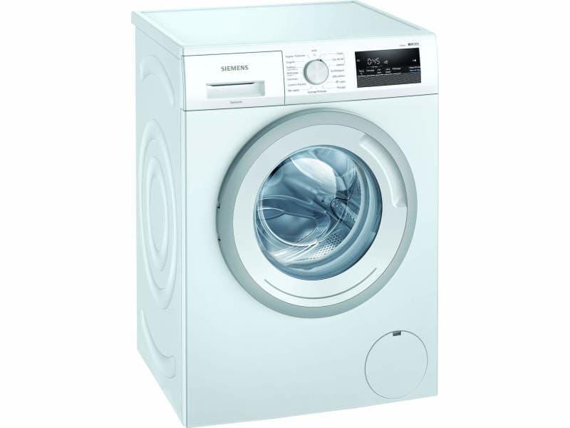 Lave-linge frontal 60cm 7kg 1400t a+++ blanc - wm14n107ff wm14n107ff