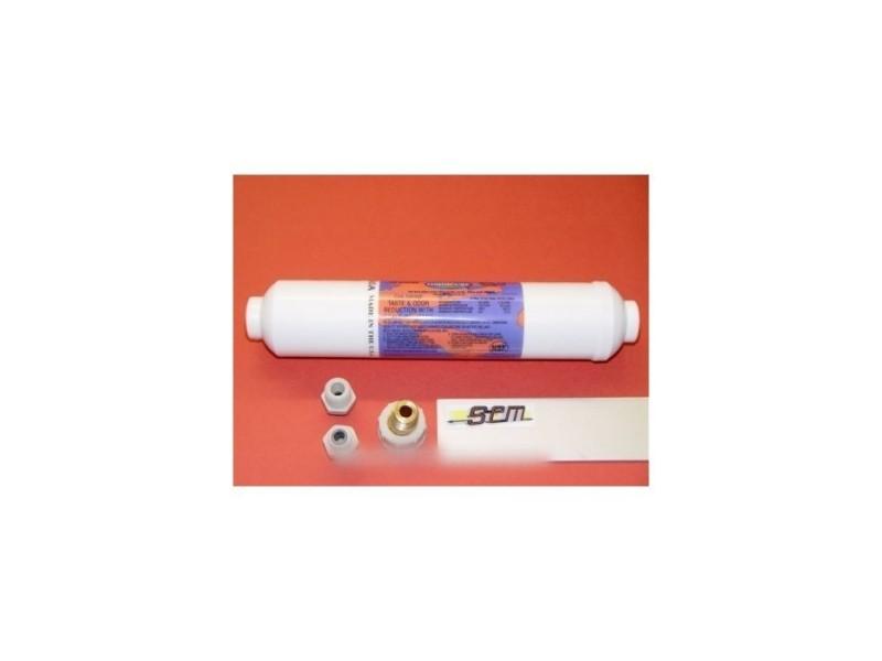 Kit filtre eau refrigerateur tout mod pour réfrigérateur constructeurs divers