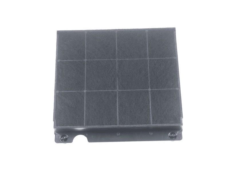 Filtre charbon pour hotte indesit - f00333