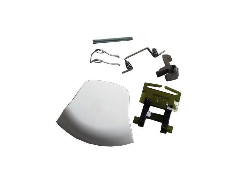 Poignee de hublot kit complet pour lave linge far - 719007300