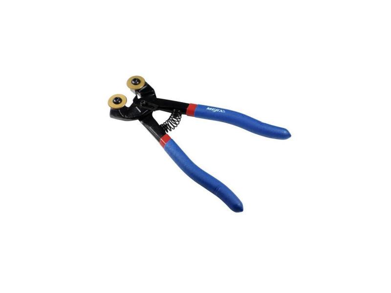 Pince a double molette ouvert - 16 x 200 mm MEJ3611351801351