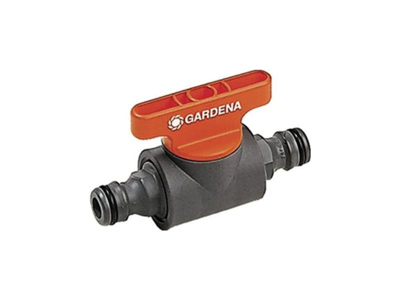 Connecteur régulateur de débit gardena - 2976-20 2976-20