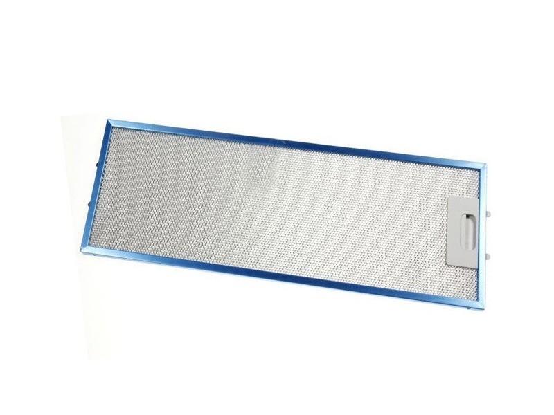 Filtre anti graisse metallique pour hotte whirlpool - c00345800