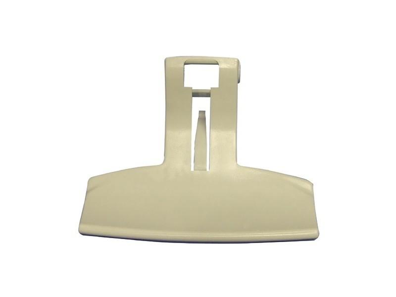 Poignee de hublot pour lave linge laden - 481249818738