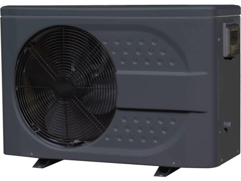 Pompe a chaleur reversible chaud/froid - puissance 6.5 kw